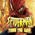 ������ ��������� ������� ���� ������ ����� Spiderman-Save the Town ��� �����������