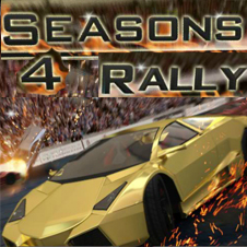 ������ ��������� ����� 4 ������� ���� / 4 Seasons Rally ��� �����������