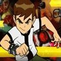 Ben 10 Energy Hunter играть бесплатно без регистрации