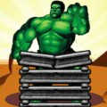 Халк мощность / Hulk Power играть бесплатно без регистрации