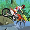 Stunt Dirt Bike 2 играть онлайн
