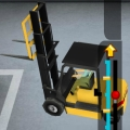 Погрузчик лицензий Forklift License играть бесплатно без регистрации